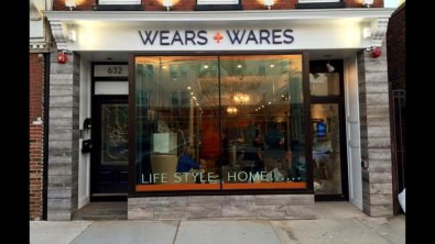 wears and wares