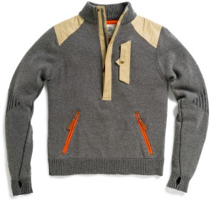guide sweater
