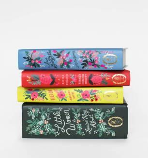 rifle paper co books
